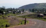 DRC, Road N-2, outside Goma<br />©La Vanguardia / Poldo Pomés