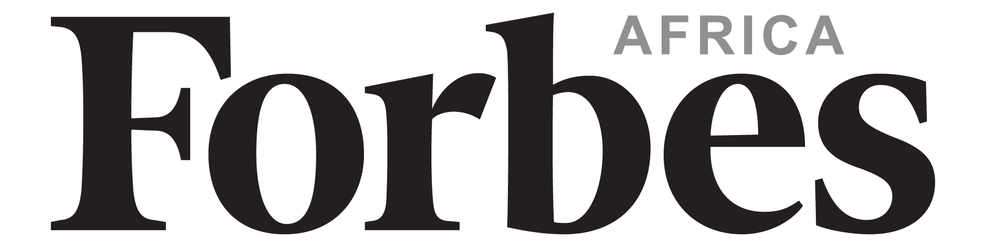 Forbes Africa  logo