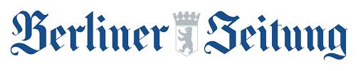 Berliner Zeitung  logo