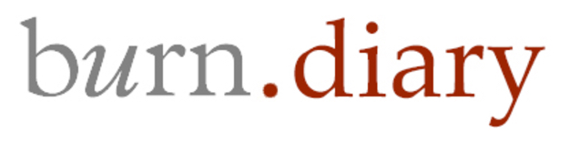 BurnDiary  logo