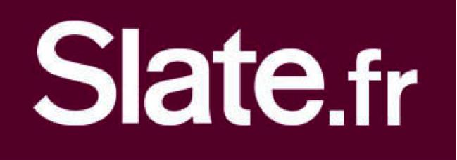 Slate.fr logo