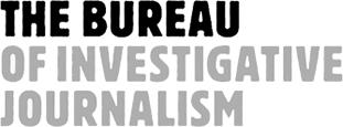 The Bureau of Investigative Journalism logo
