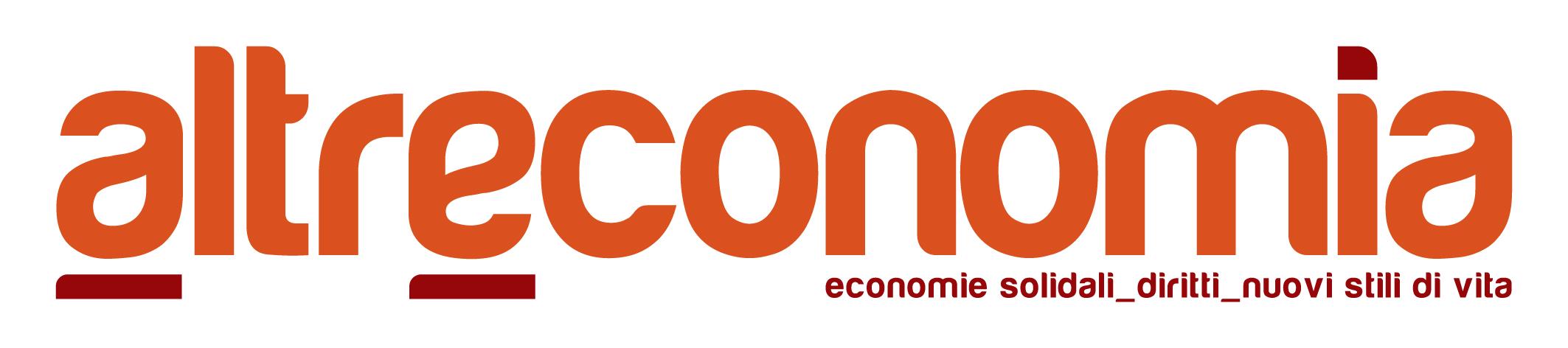 Altreconomia logo