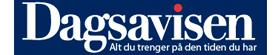 Dagsavisen logo