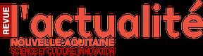 L'Actualité Nouvelle-Aquitaine logo