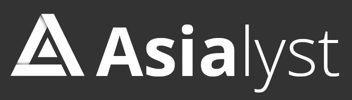 Asialyst logo
