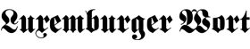 Luxemburger Wort logo