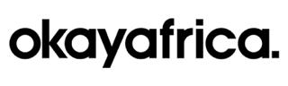 OkayAfrica logo