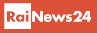 RaiNews24 logo