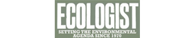 The Ecologist logo