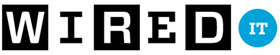 Wired Italy logo